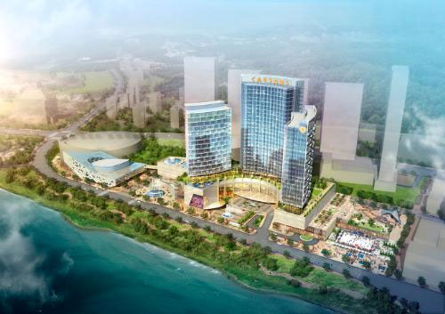 south-korea-marine-park-casion-complex-seaworld-expansion